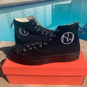 Undercover x Converse Chuck Taylor All Star 70's